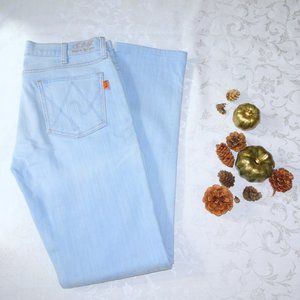 Citizens Of Humanity Light Blue Jeans Midrise